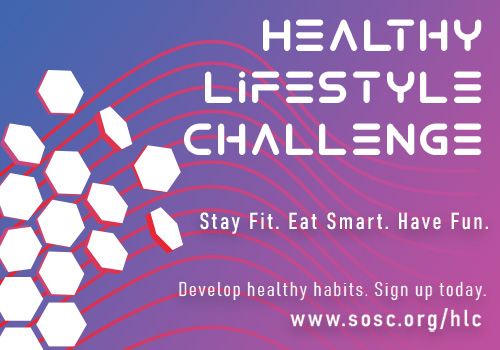 Healthy Lifestyle Challenge
